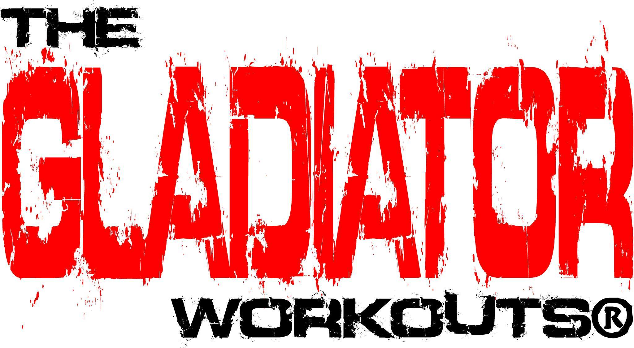 The Gladiator Workouts